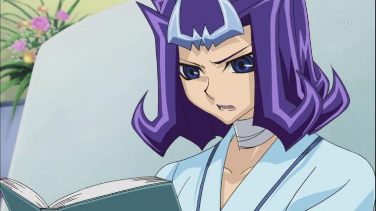 Yu-Gi-Oh Fanfiction - Vérités et Conséquences - Chapitre 1.