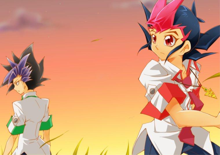 Yu-Gi-Oh Fanfiction - Vérités et Conséquences - Chapitre 4.