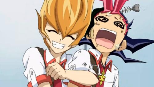 Yu-Gi-Oh Fanfiction - Vérités et Conséquences - Chapitre 6.
