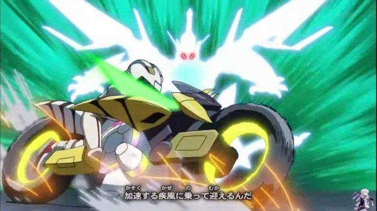 Yu-Gi-Oh Fanfiction - Vérités et Conséquences - Chapitre 9.