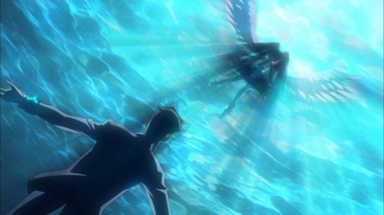 Yu-Gi-Oh Fanfiction - Vérités et Conséquences - Chapitre 11.