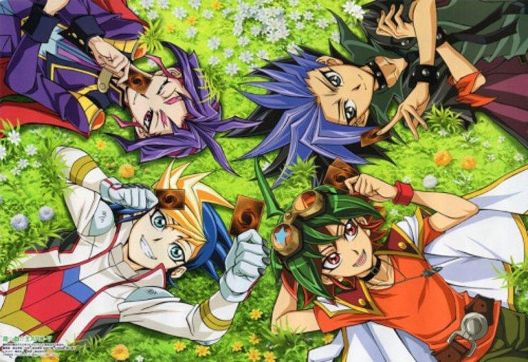 Yu-Gi-Oh Fanfiction - Vérités et Conséquences - Chapitre 16.