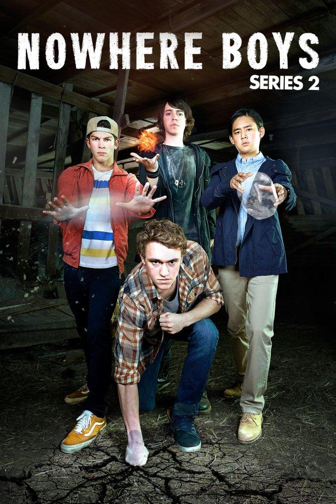 Réflexion & Théories sur Nowhere Boys : Des Enfants qui Surgissent de Nulle Part ?