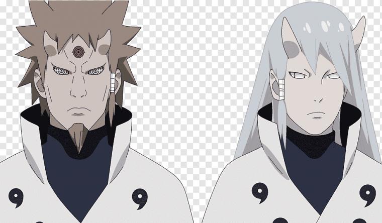 Théorie sur Naruto/Boruto : Et si les Duos Etaient le Concept le Plus Important ?