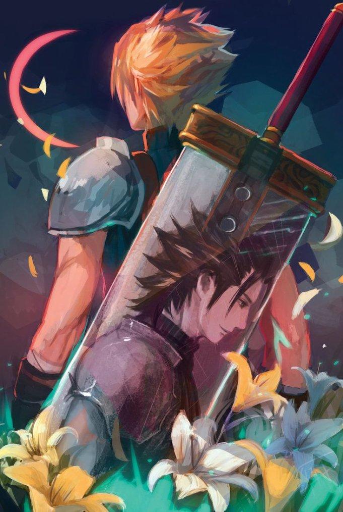 Théorie sur Final Fantasy VII Remake : l'Origine des Fileurs & la Survie de Zack ?