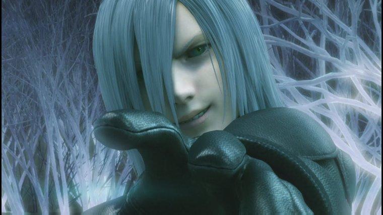 Mini-Théorie sur Final Fantasy VII Remake : Les Trois Sephiroth ?
