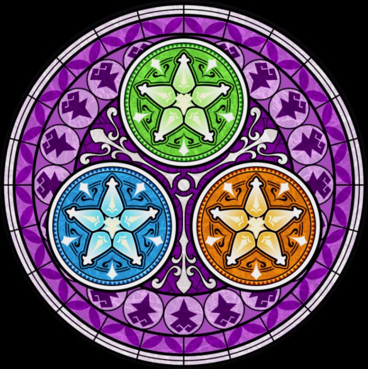 Paliers de l'Eveil : Les Autres Personnages (Kingdom Hearts).