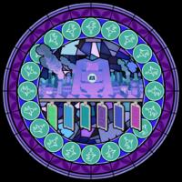 Paliers de l'Eveil : Les Lieux (Kingdom Hearts).