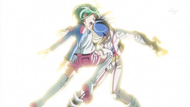 Yu-Gi-Oh Fanfiction - Vérités et Conséquences - Chapitre 22.