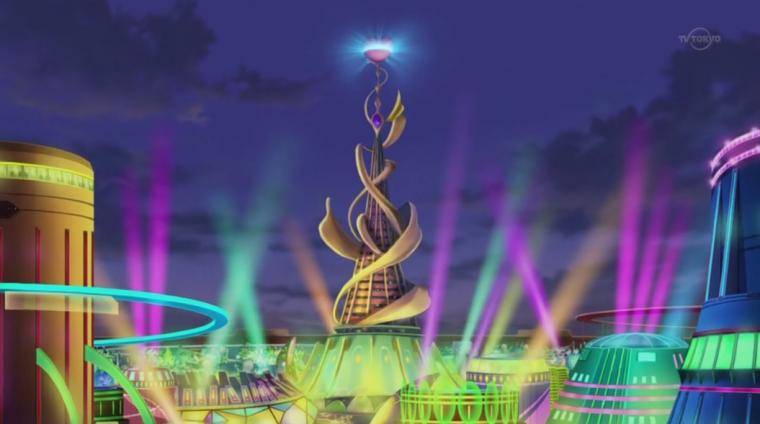 Yu-Gi-Oh Fanfiction - Vérités et Conséquences - Chapitre 23.