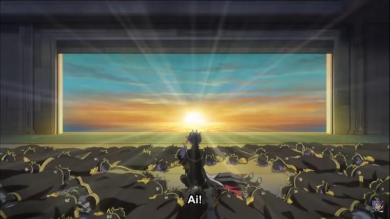 Une Remarque sur Yu-Gi-Oh ! : Aucune Fin n'est Vraiment Heureuse.