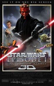Star Wars épisode 1 : La menace fantôme. FiLM / SÉRiE / ACTEUR