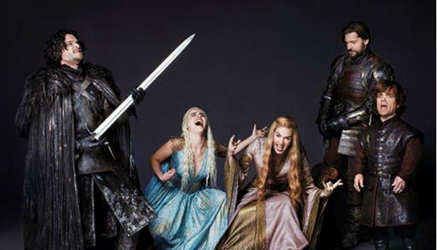 Game of Thrones FiLM / SÉRiE / ACTEUR