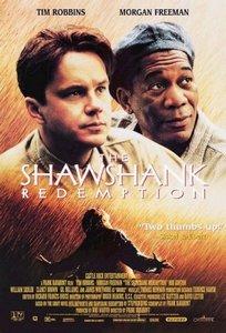 À l'ombre de Shawshank. FiLM / SÉRiE / ACTEUR