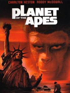 La planète des singes. FiLM / SÉRiE / ACTEUR