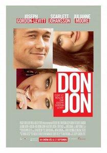 Don Jon FiLM / SÉRiE / ACTEUR