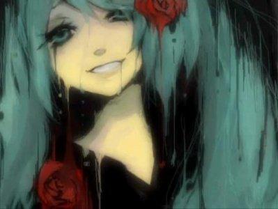 Miku Hatsune-Can't i even dream?(Yume mite no ii ja nai no?) (2011)