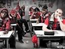sexion d'assaut :l'école des point vitaux