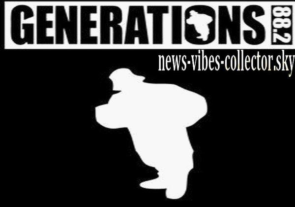 GENERATION  SUNDY  CULTURE 2010-2011