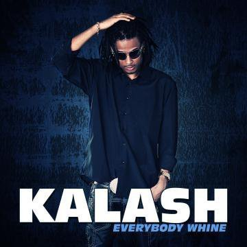 KALASH  ( PROMO DJ GILL 2011) / EVERYBODY WINE (2011)