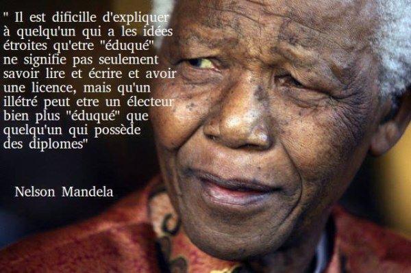 R.I.P Nelson Mandela (1918-2013)