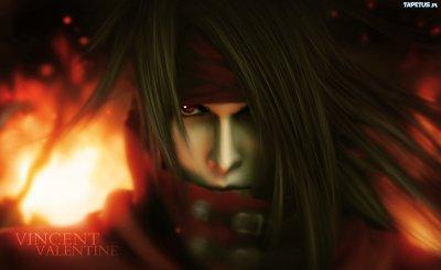 Final Fantasy 7 - Vincent Valentine