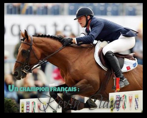 Un champion Français