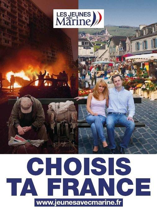 Choisi Ta France !!