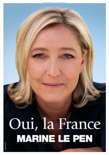 Pour que Vive la France !!