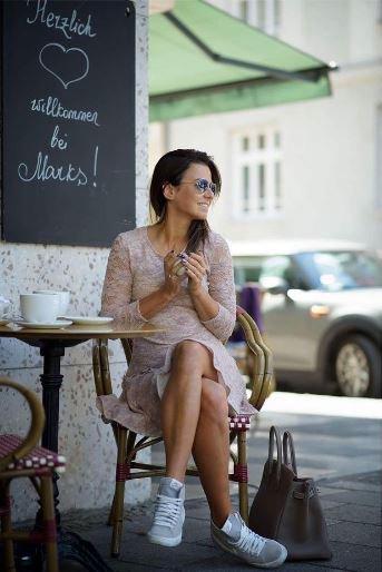 Anna Lewandowska ! (11-09-2016 au 18-09-2016 Partie 1/2)