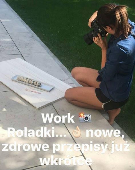 Anna Lewandowska ! (11-09-2016 au 18-09-2016 Partie 2/2)
