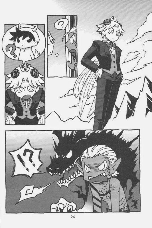 Yondemasuyo Azazel-san dj – gouman doragon to kaiinu partie 4