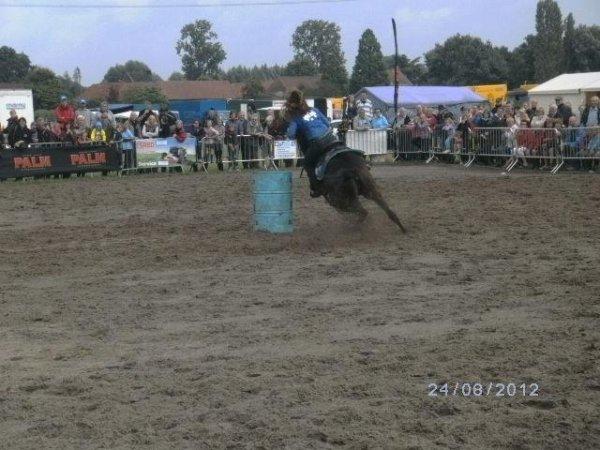 paardenhappening malderen 26.08.2012