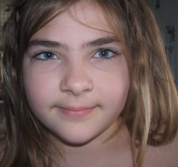 ma fille kimberley