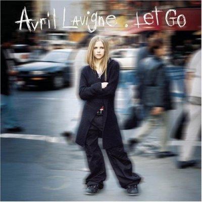 Premier Album Let Go