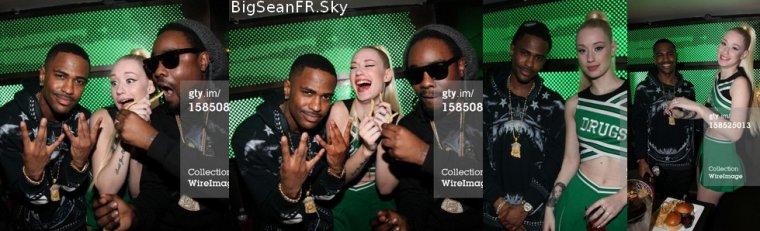 """Big Sean - """"GUAP"""" le clip !"""