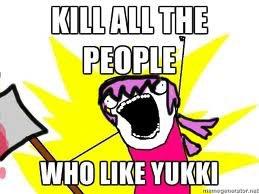 MEME Yuno