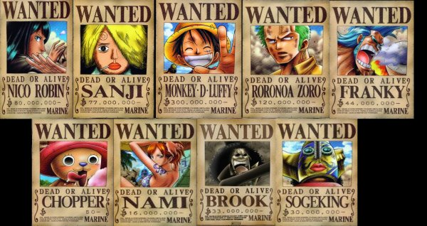Gear second wanted