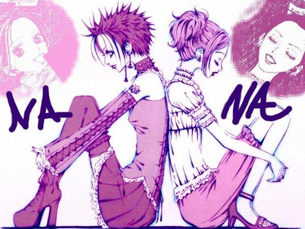 NANA & NANA