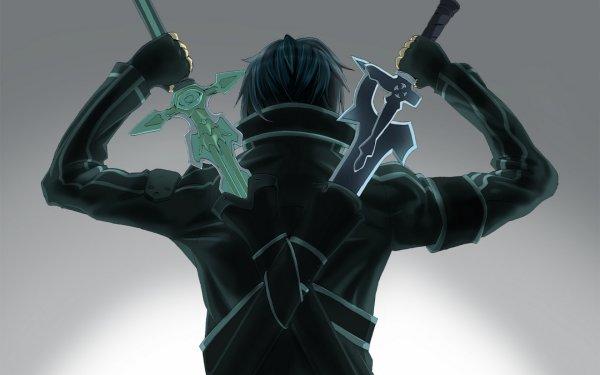 SWORD ART ONLINE ( SAO )