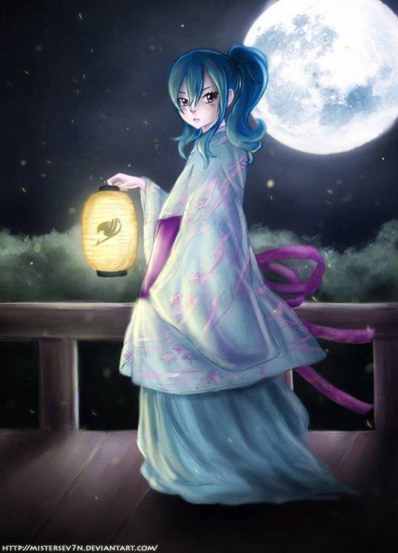 Fairy Tail Fin XD