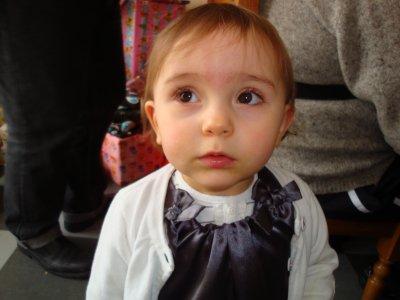 ma nièce ma princesse