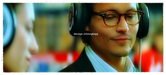 • Diffusion d'un film avec Johnny •