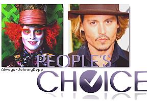 • People Choice Awards 2011 •