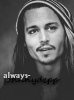 Always-JohnnyDepp