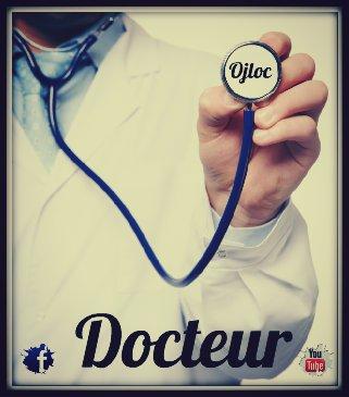 Entre Le Mal et Le Bien / Ojloc - Docteur (2013)