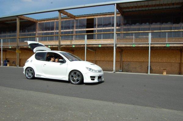 DIABOLIQUE TUNING CARS
