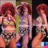 """05 Juin 2011 - Hier soir, débutait à Baltimore, la tournée Mondiale de Rihanna, le """"LOUD TOUR""""."""