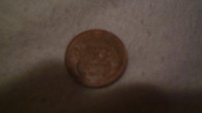 Piece de 50 Centimes de 1931