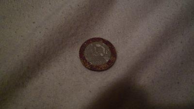 Piece de 10 Francs 1992